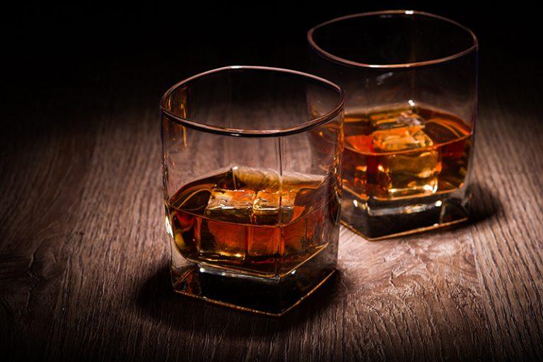The Next Whiskey Bar
